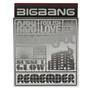 Big Bang 빅뱅 – Remember