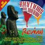 Rhythms Del Mundo – Revival