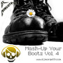 DJ Morgoth – Mash-Up Your Bootz Vol. 4