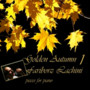 Fariborz Lachini – Golden Autumn, CD 1