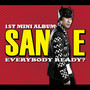 San E – Everybody Ready? (EP)