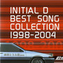 Dave Rodgers – Initial D BEST SONG COLLECTION 1998-2004