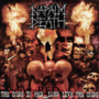 Napalm Death – 2005 - The Code Is Red...Long Live The Code