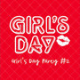 Girl's Day – Girl's Day Party #2