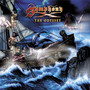 Symphony X – The Odyssey [Limited Edition]