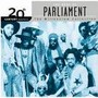Parliament – The Millennium Collection: The Best Of Parliament