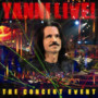 Yanni – Live The Concert Event