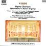 Giuseppe Verdi – Opera choruses