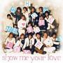 super junior – Show Me Your Love