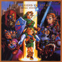 Koji Kondo The Legend of Zelda: Ocarina of Time Original Sound Track