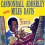 Cannonball Adderley – Meets Miles Davis