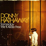 Donny Hathaway – Someday We'll All Be Free (France Release)