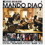 Mando Diao – Above And Beyond (MTV Unplugged)