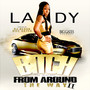 Lady – BITCH FROM AROUND THE WAY 2