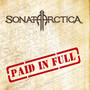 Sonata Arctica Paid In Full