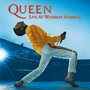 Queen – Live At Wembley Stadium