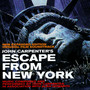 John Carpenter Escape From New York ost