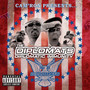The Diplomats Diplomatic Immunity Disc 1
