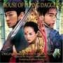 Shigeru Umebayashi – House of Flying Daggers Soundtrack
