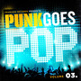 Sparks the Rescue – Punk Goes Pop 3
