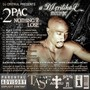 DJ critikaL – DJ critikaL: 2Pac - Nothing 2 Lose [MIXTAPE]