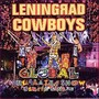 Leningrad Cowboys – Global Balalaika Show