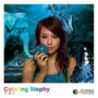 Stephy Tang – Colouring Stephy