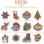 Elvis Presley – The Wonderful World of Christmas