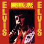 Elvis Presley – Burning Love and Hits From His Movies