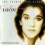 Celine Dion – C'est pour vivre