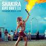 Shakira &ndash; Hips Don't Lie