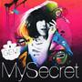 鄧紫棋 – My Secret