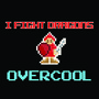 I Fight Dragons – OverCool (Variations on Cool Is Just A Number)