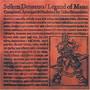 下村陽子 – 聖剣伝説 Legend Of Mana オリジナル・サウンドトラック [Disc 1]