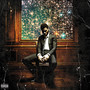 Kid Cudi Man On The Moon II (The Legend Of Mr. Rager)
