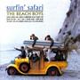 beach boys – Surfin' Safari / Surfin' U.S.A.
