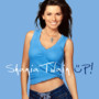 Shania Twain &ndash; Up!: Blue