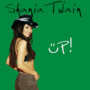 Shania Twain &ndash; Up!: Green