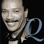 Quincy Jones Love, Q