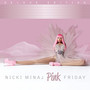 Nicki Minaj Pink Friday (Deluxe Version)