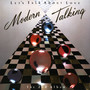 Modern Talking Let's Talk About Love