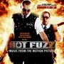 David Arnold Hot Fuzz