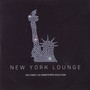 Plant Life – New York Lounge