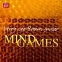 Terry Lee Brown Junior – Mindgames
