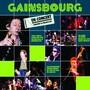 Serge Gainsbourg – En concert, Théatre le Palace 80