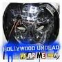 Hollywood Undead – Hear Me Now - Single