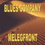 Blues Company – Melegrront