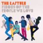 The Rapture – Pieces Of People We Love