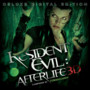 Tomandandy – Resident Evil: Afterlife (Deluxe Version)
