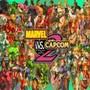 Tetsuya Shibata – Marvel vs. Capcom 2 New Age of Heroes